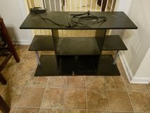 tv stand with extension cord attachment in Clarksville, Tennessee
