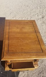 End table. in 29 Palms, California