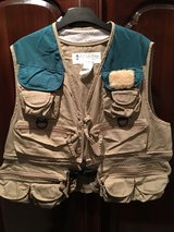 Columbia Performance Fishing Gear Vest in Okinawa, Japan
