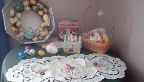 Easter Stuff in Clarksville, Tennessee