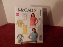 McCalls Pattern #M6927 Size 18w-24w in Chicago, Illinois