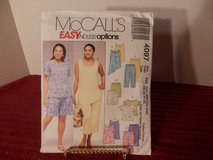 McCalls Pattern #4097 18w-24w  36-42 in Aurora, Illinois