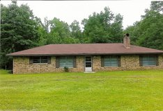 Brick Home with Pond in Fort Polk, Louisiana