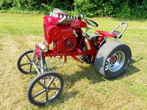 lawnmower and small engine repair in Ramstein, Germany