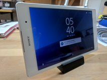 Sony Xperia Z3 8inch Android Tablet in Ramstein, Germany