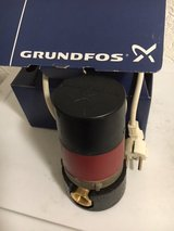 Grundfos water circulation pump 220V in Ramstein, Germany
