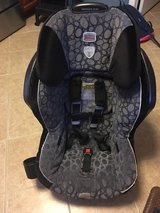 Britax Advocate 70-g3 carseat (expires 03/23) in Camp Lejeune, North Carolina