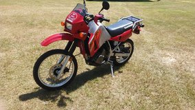 2006 KLR 650 in Warner Robins, Georgia