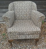 Upholstery Project in Lakenheath, UK