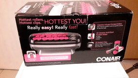 Conair Hot Clips 110v (new) in Ramstein, Germany
