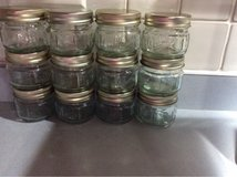 mason jars in Westmont, Illinois