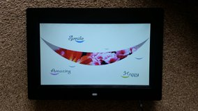 "Digital 10"" Picture Frame Maxell in Lakenheath, UK"