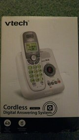 Vtech Cordless Answering System in Columbus, Ohio