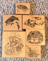 Masculine Rubber Stamps in Elizabethtown, Kentucky