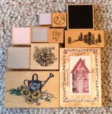Various Rubber Stamps in Elizabethtown, Kentucky