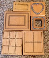 Frame Rubber Stamps in Elizabethtown, Kentucky