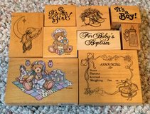 Baby Rubber Stamps in Elizabethtown, Kentucky
