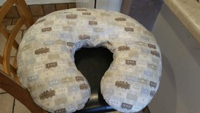 boppy pillow in Yucca Valley, California