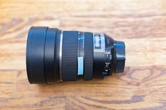 Tamron SP 15-30mm f/2.8 Wide Angle Lens for Nikon DSLR in Fort Carson, Colorado