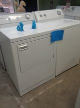 Maytag Washer & Dryer Set in Camp Lejeune, North Carolina