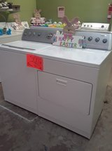 Whirlpool Washer & Dryer in Camp Lejeune, North Carolina