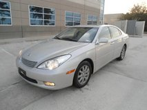 03 Lexus ES 300 Loaded in The Woodlands, Texas