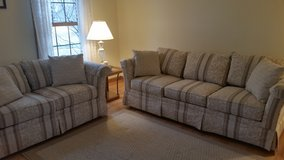 Sofa and Loveseat in Westmont, Illinois