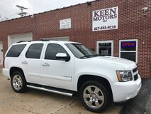 2007 Chevrolet Tahoe LTZ 4x4 Loaded with options Super Nice!! in Fort Leonard Wood, Missouri