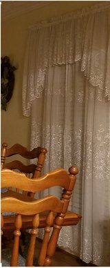 Curtains - 82 Inch Length in Kingwood, Texas