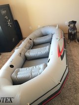 Inflatable Raft in Alamogordo, New Mexico