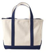 Canvas tote in Fort Rucker, Alabama