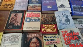 Books on Civil and Indian Wars also Antique books in Pensacola, Florida