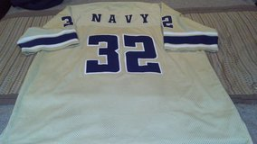NAVY FOOTBALL JERSEY SZ: 52 in Bolling AFB, DC