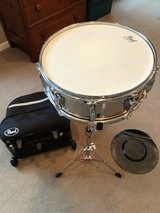 Pearl Snare Drum in Houston, Texas
