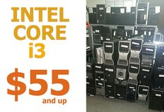 Desktop Computer PC - Intel Core i3 (Wholesale Price)Desktop Computer in Miramar, California