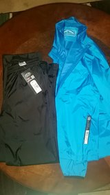 new with tags, Sun Mountain Cirrus pants and jacket in Byron, Georgia