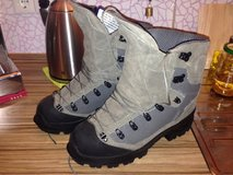 Bates hiking boots 8.5 US in Stuttgart, GE