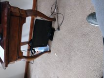 17 inch flat screen tv great shape with remote in Fort Leonard Wood, Missouri