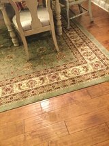 Area Rug and runners in Kingwood, Texas