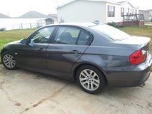 2006 Bmw 325i in Warner Robins, Georgia