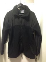 cold weather fleece jacket M in Stuttgart, GE