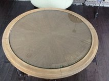 Barley Twist Occasional Table in Spring, Texas