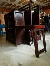 TWIN LOFT DRAWER-STEP BUNK BED in Kingwood, Texas
