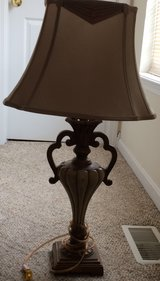 Two Table Lamps in Elizabethtown, Kentucky