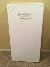 Baby crib / Toddler bed mattress in Joliet, Illinois