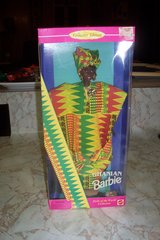 1996 Ghanian Barbie in Conroe, Texas