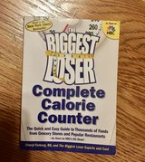 Biggest Loser Complete Calorie Counter in Lockport, Illinois