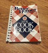 Better Homes & Gardens new Cook Book in Lockport, Illinois