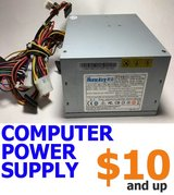 Desktop Computer PC Power Supply in Miramar, California