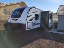2016 Jayco Travel Trailer in 29 Palms, California